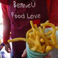 BenneÜ Food Love - Impression 3 BenneÜ Food Love
