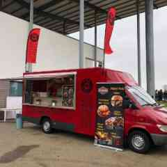 Impressionen La Tapita - die mobile Tapas- & Burger-Bar