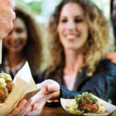 Refrather Street Food Festival - Impression 1