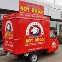 Tom's Original Hot Dogs Köln und Pulheim - Foodtruck