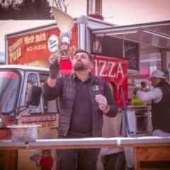 Rollende Pizzeria - Impression 1 Rollende Pizzeria