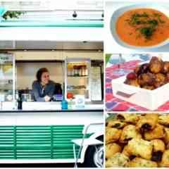 Le Pique-Nique - Foodtruck & Speisen
