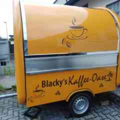 Blacky´s Kaffee Oase - Impression 2 Blacky´s Kaffee Oase