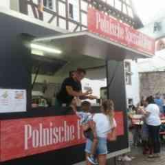 Polnischer Food Truck - Impression 3 Polnischer Food Truck