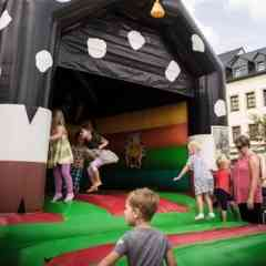 Street Food Festival Rochlitz - Impression 2