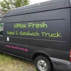 Impressionen ViMax Fresh