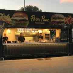 Peter Pane Foodtruck - Impression 3 Peter Pane Foodtruck