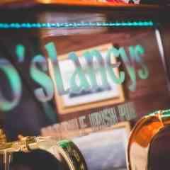 O´Slaneys - Irisches Bier und weitere Spezialitäten