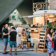 Impressionen Koffy #koffytruck & koffy.ch