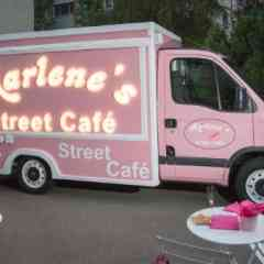 Impressionen Marlene´s Street Café