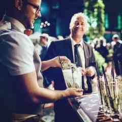Piaggio Bar - Impression 1 Piaggio Bar