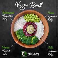 Mission Nutrition - Standard Bowl 1