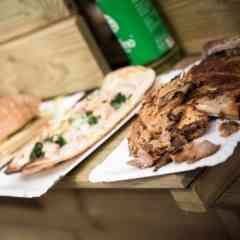 Street Food Festival Rochlitz - Impression 1