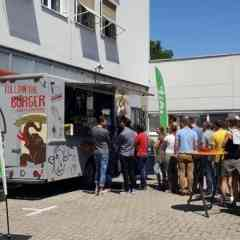 Impressionen The Elephant Foodtruck