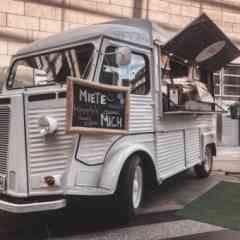 Logo - Mocarico - Wir bieten mit unserem Italian Foodtruck (Caffe-Panini-Italian Streetfood). Wir versprechen euch den wahren Geschmack Italiens zu erleben.