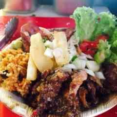 Old Papa Cuban Streetfood - cuban beef bowl