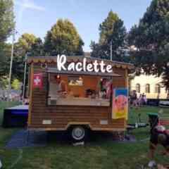 Heidis Raclette Stübli - Impression 1 Heidis Raclette Stübli