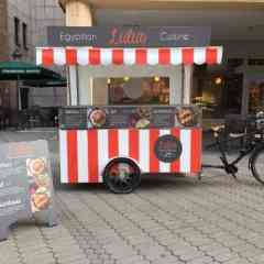 Impressionen Lulu's food bike