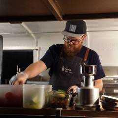 Ehrliche und regionale Küche