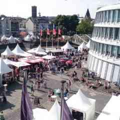 Gourmet Festival Köln 2021 - Impression Köln