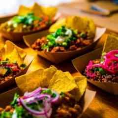 Bambule & Con Carne - Bambule & Con Carne | Chili aus aller Welt