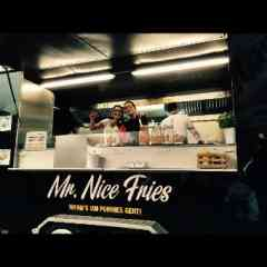Impressionen Mr. Nice Fries
