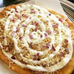 Pici Mama´s Lángos - Impression1