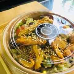 Nico´s Kitchen - Salat Pollo