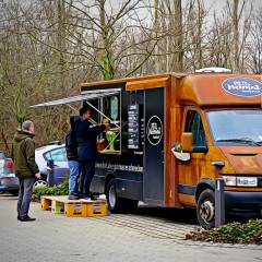 Heimat Foodtruck - Impression1