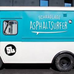 Asphaltsurfer - Impression1