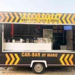 Maries Car Bar - Impression 1 Maries Car Bar