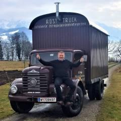 Impressionen Wiener´ Röst-Truck