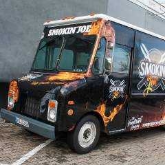 Smokin´ Joe - BBQ, Pulled Pork & more
