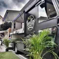 Hello-Burrito Food Truck & Catering - Impression 3 Hello-Burrito Food Truck & Catering