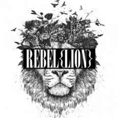 REBEL{LION} - Impression 1 REBEL{LION}