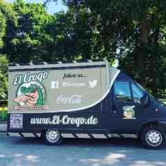 El Croqo - Der Truck