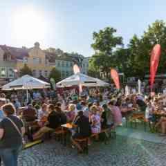 Good Food Festival Auerbach - Neumarkt Auerbach