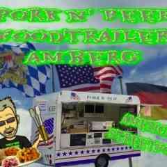 Pork n´ Beef Foodtrailer AMBERG - logo2