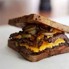 Impressionen F*Burger
