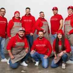 Beefbusters - crew