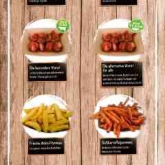 CurryPommes - Angebot