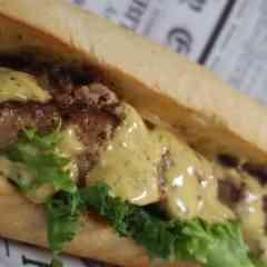 Food Crew - Classic Burger