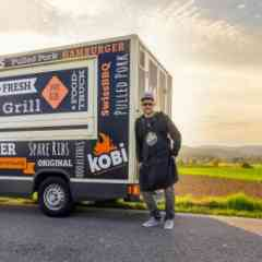 KOBI Foodtruck - Impression 1 KOBI Foodtruck