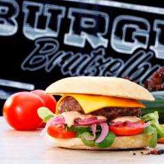 Burger Brutzelbude - Impression1