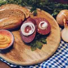 Impressionen Elli´s Kölsche Küche