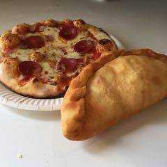 Panzerotti e Pizza - Impression2