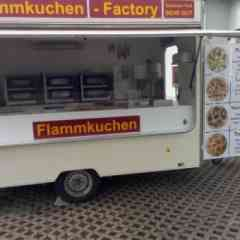 Flammkuchen-Factory - Impression 1 Flammkuchen-Factory
