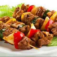 Jambo African Dishes - Impression 2 Jambo African Dishes