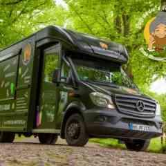 Impressionen Popescu´s Food Truck