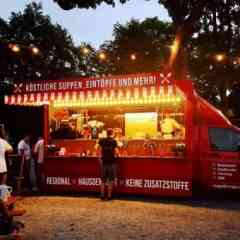 Suppdiwupp - Foodtruck 2